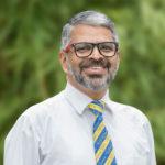 Dr. Saji P Thomas